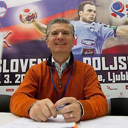 20110309: SLO, Handball - Meeting of RZS