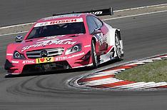 2012 DTM rd 06 Nürburgring