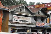 Pussellawa, Kandy District, Sri Lanka.