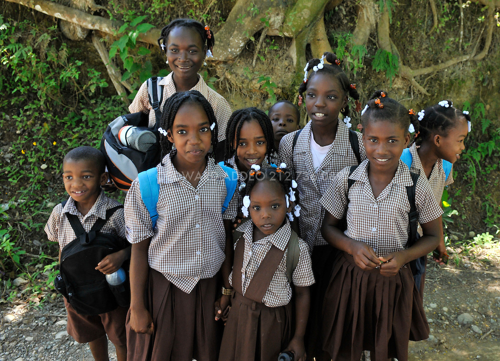 """""""Haiti's potential lies in its spirited people and the hands with which they rebuild their country. The innate Haitian ability to create something valuable, vibrant, and beautiful from nothing is their gift to the world"""" SB"""
