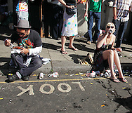 Annual Notting Hill Carnival 2010
