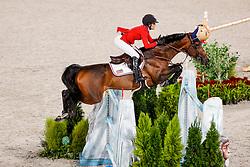 Springsteen Jessica, USA, Don Juan van de Donkhoeve, 394<br /> Olympic Games Tokyo 2021<br /> © Hippo Foto - Stefan Lafrentz<br /> 07/08/2021