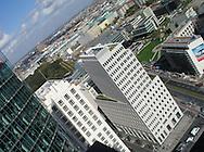 Stadtleben in Berlin