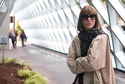 Cate Blanchett stars as Bernadette Fox in Richard Linklater's WHERE'D YOU GO, BERNADETTE, an Annapurna Pictures release.
