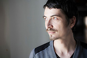 """CYRIL TESTE.sera présent au festival d'Avignon 2011 pour présenter sa nouvelle création """"sun""""salle Benoît XII du 7 au 13 juillet."""