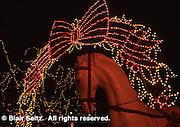 Harrisburg Christmas decor