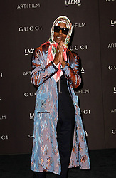 2018 LACMA Art + Film Gala at LACMA on November 3, 2018 in Los Angeles, California. CAP/MPI/IS ©IS/MPI/Capital Pictures. 03 Nov 2018 Pictured: ASAP Rocky. Photo credit: IS/MPI/Capital Pictures / MEGA TheMegaAgency.com +1 888 505 6342