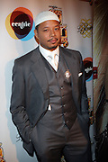 Terrence Howard at The Celebration of the Return of The Soul Train Awards and the Premiere of Centric Presents: 2009 Soul Train Awards held at La Pomme on Octobert 19, 2009. Terrence Jennings/Retna, Ltd