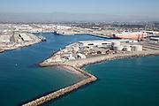 The Port of Hueneme Oxnard Harbor District