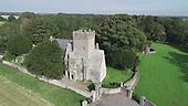 St Doochals Ch Kinsealy Aerial 16-9-20