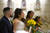 A traditional West Texas Wedding with  Grisel and Phillip