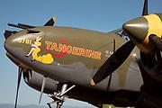 Lockheed P-38 L Lightning.