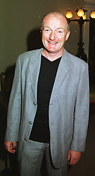 Wine expert OZ CLARKE at a party in London on 18th May 1999.MSE 23
