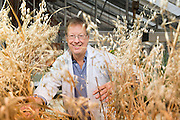 Olof Olsson, Head of the company Crop Tailor in Lund<br /> Photo by Ola Torkelsson ©