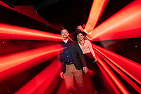 Power Home Remodeling Group held a social event at the Perle Night Club in New Brunswick on Saturday, November 2, 2019./ Russ DeSantis Photography and Video, LLC