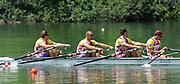 Lucerne, Switzerland.  2010 FISA World Cup. Lake Rotsee, Lucerne.  12:51:00   Sunday  11/07/2010.  [Mandatory Credit Peter Spurrier/ Intersport Images]