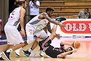Roberto Prandin<br /> Alma Pallacanestro Trieste - OraSi Ravenna<br /> LNP Supercoppa 2017 Old Wild West<br /> Trieste, 22/09/2017<br /> Foto M.Ceretti / Ciamillo - Castoria