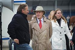 Henk Visser and Nico Witte<br /> KWPN Paardendagen 2011 - Ermelo 2011<br /> © Dirk Caremans