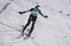 28.02.2020, Salpausselkae Hill, Lahti, FIN, FIS Weltcup Ski Sprung, Herren, im Bild Ryoyu Kobayashi (JPN) // Ryoyu Kobayashi of Japan during the men's FIS Ski Jumping World Cup at the Salpausselkae Hill in Lahti, Finland on 2020/02/28. EXPA Pictures © 2020, PhotoCredit: EXPA/ JFK