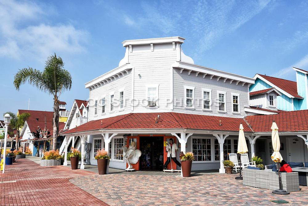 Find Your Feet Sock and Sandal Shop at Shoreline Village Rainbow Harbor