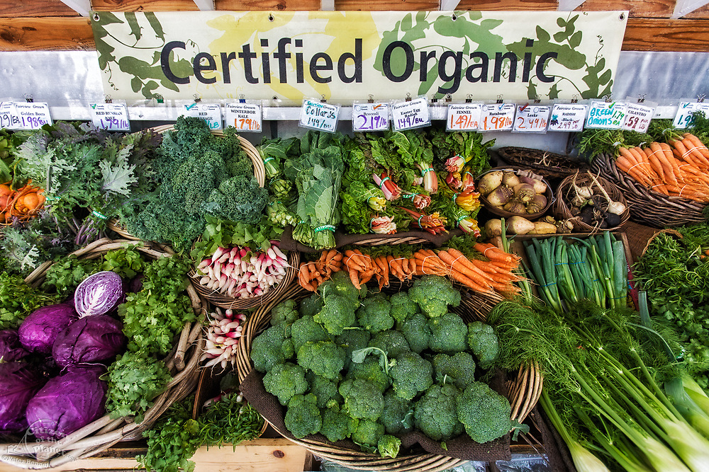 The Center for Urban Agriculture at Fairview Gardens is one of the oldest organic farms in California. Santa Barbara