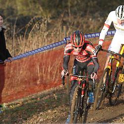 19-01-2020: Wielrennen: Wereldbeker Veldrijden: Nommay <br />Eli Iserbyt