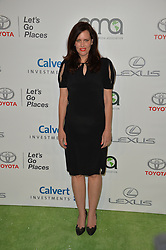 Angelique Cabral bei den Annual EMA Awards in Los Angeles / 221016<br /> <br /> *** 26th Annual EMA Awards in Los Angeles on October 22, 2016 ***