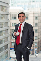 Sam Dean, Barclays