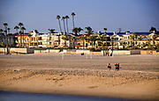 Seal Beach Oceanfront Real Estate