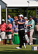 Rory Mcilroy at St. Jude Classic in Memphis.