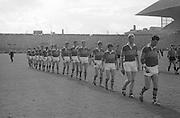 GAA All Ireland Senior Football Championship Final, Kerry v Down, 22.09.1968, 09.22.1968, 22nd September 1968, Down 2-12 Kerry 1-13, Referee M Loftus (Mayo).