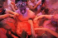 Color Me Rad: Virginia Beach