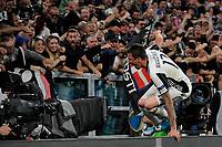Torino 09-05-2017 Juventus Stadium Football Calcio Champions League 2016/2017 semifinal Juventus - Monaco . Foto Filippo Alfero Insidefoto