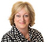 Susan Rosenthal poses for her corporate headshot in San Jose, California, on October 7, 2014. (Stan Olszewski/SOSKIphoto)