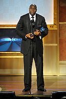 Earvin Magic Johnson at the 2nd Annual BET Honors