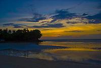 Dumaguette and Malapascua areas, Philippines