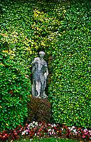 Villa Favorita (Fondazione Thyssen-Bornemisza), Lugano, Switzerland