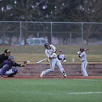 Baseball: University of Wisconsin-Whitewater Warhawks vs. University of Wisconsin-Oshkosh Titans
