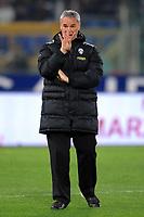 Fotball<br /> Italia<br /> Foto: Inside/Digitalsport<br /> NORWAY ONLY<br /> <br /> Juventus coach Claudio RANIERI<br /> <br /> 21.03.2009<br /> Roma v Juventus