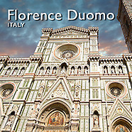 Pictures of The Cathedral of Florence - Basilica di Santa Maria del Fiore  Phootos & Images