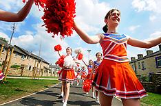 Mid Pennine Arts,Padiham Parade