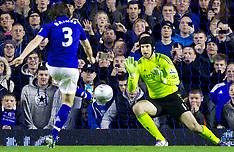 111026 Everton v Chelsea