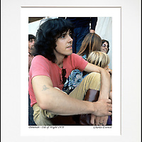 """Donovan - An affordable archival quality matted print ready for framing at home.<br /> Ideal as a gift or for collectors to cherish, printed on Fuji Crystal Archive photographic paper set in a neutral mat (all mounting materials are acid free conservation grade). <br /> The image (approx 6""""x8"""") sits within a titled border. The outer dimensions of the mat are approx 10""""x12""""."""