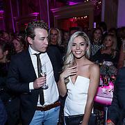 NLD/Amsterdam/20131111 - Beau Monde Awards 2013, Yvonne Coldeweijer
