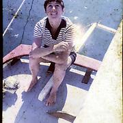 Nancy Green - Athlete