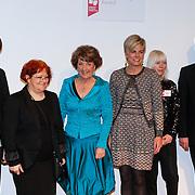 BEL/Brussel/20130319- Uitreiking Prinses Margriet Award 2013,