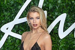 Stella Maxwell attending the Fashion Awards 2019 at the Royal Albert Hall in London, England on December 02, 2019. Photo by Bakounine/ABACAPRESS.COM