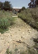 Dry River Glen, Lincolnshire, UK
