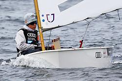 , Kiel - Goldener Opti 31.05.2015, Opti A - GER 911
