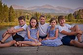 Amy Killeen Family